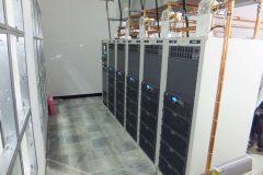 Kabul DVB-T2 transmitters