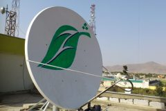 Zhwandoon TV uplink