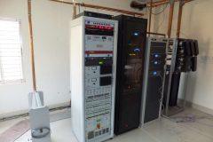Dhaka FM transmitters