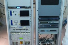 Rangpur 1kW FM transmitters