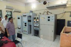 Sylhet FM transmitters