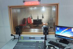 BBC Addis Ababa Studio