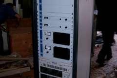 Basrah 1kW FM transmitter