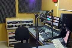 Broadcast studios